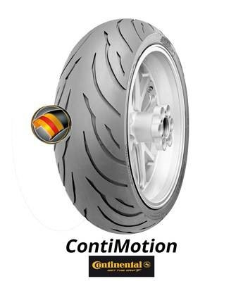 CONTINENTAL 160//60 ZR17 69W CONTIMOTION M TL