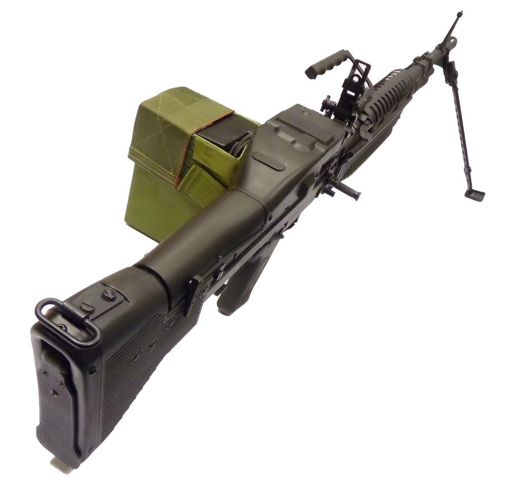 A&K M60 VN Vietnam | Actionhobbies co uk