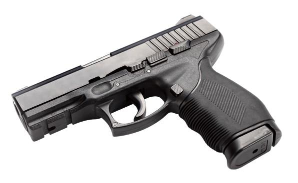 KWC 24/7 co2 Airsoft Pistol | Actionhobbies co uk