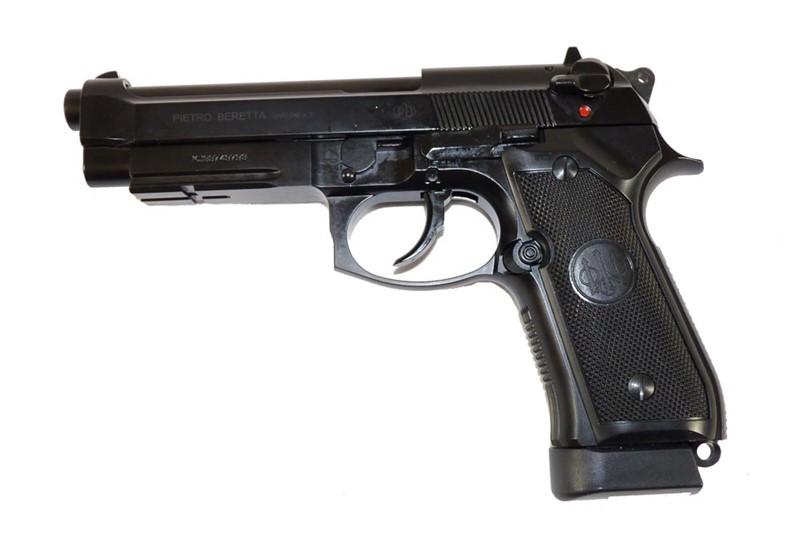 Beretta Airsoft Pistol Related Keywords - Beretta Airsoft ...