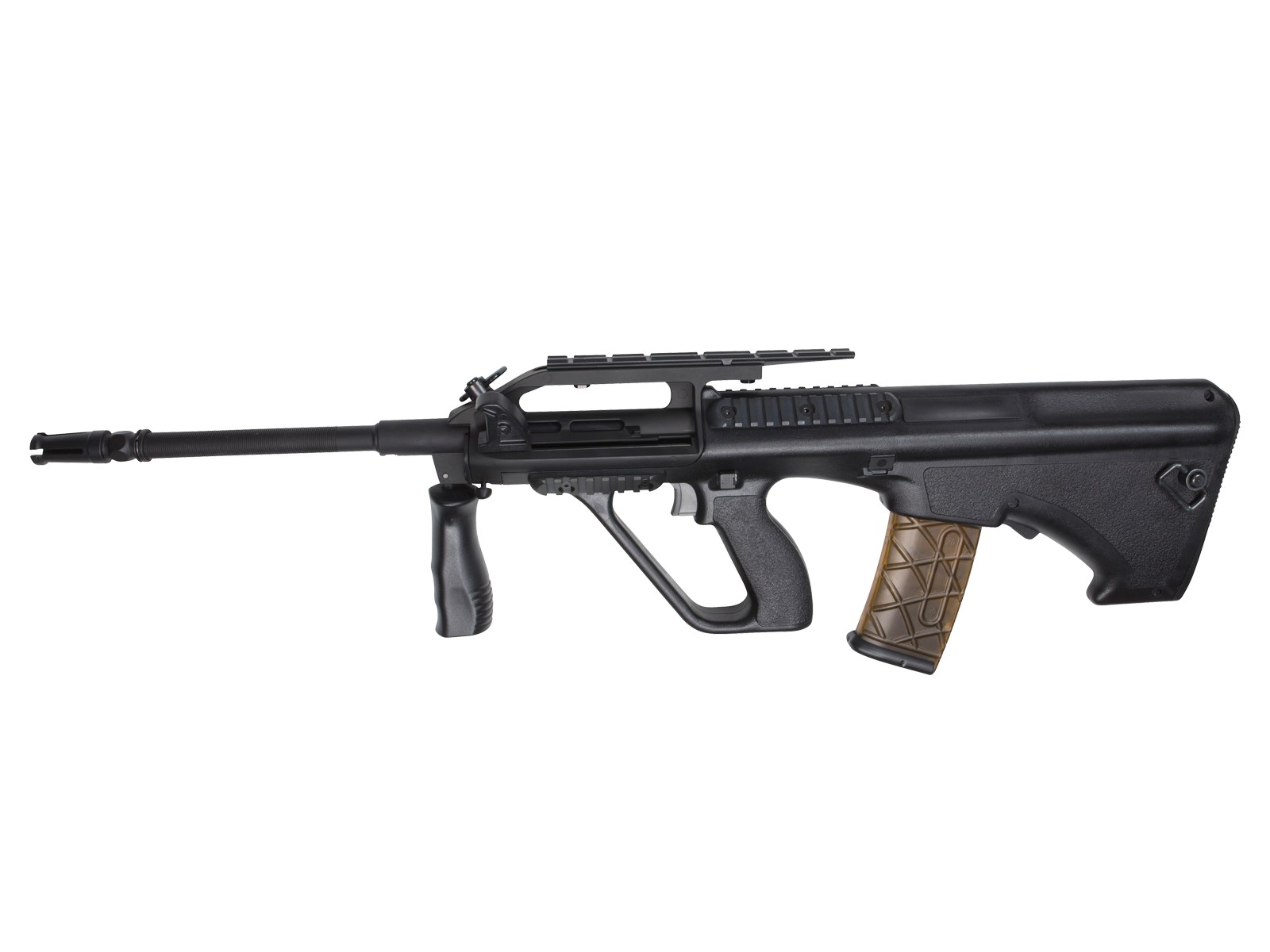 ASG Steyr Aug A2 Proline AEG Airsoft Rifle   Actionhobbies ...