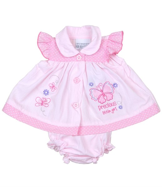 Babyprem Precious Little Girl Premature Baby Dress