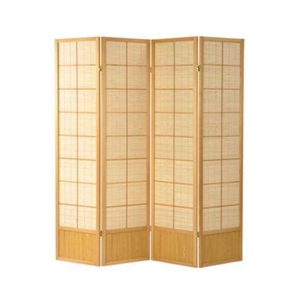 4 Panel Screen - Matsu