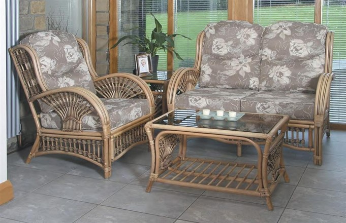 Andorra - Cane Furniture by Pacific Lifestyle (Habasco)