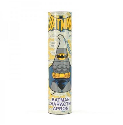 Apron Character (Tube) - Batman (Torso)