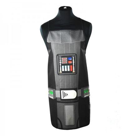 Apron Character (Tube) - Star Wars (Darth Vader)