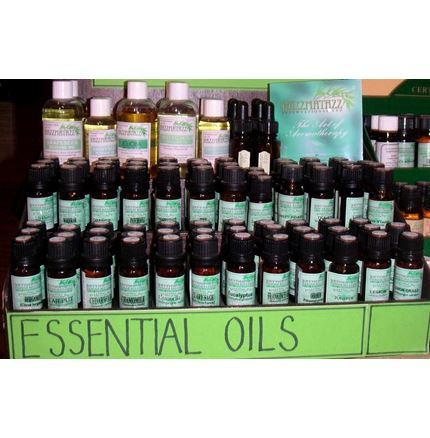Aromatherapy Essential Oils 10ml  - Geranium