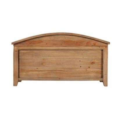 Blanket Box - Bermuda Bedroom Furniture