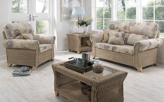Cane furniture - Clifton (Desser)