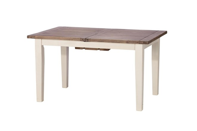 EX DISPLAY OFFER - 180Cm Ext Dining Table - Cotswold Dining Furniture