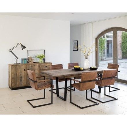 Flea Market Dining Table - 183cm - 25% Off
