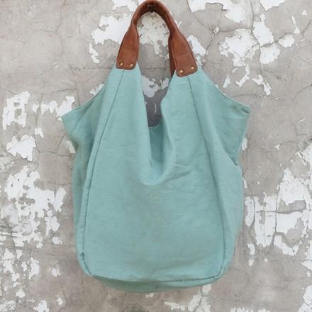 Hava Bag in Mint