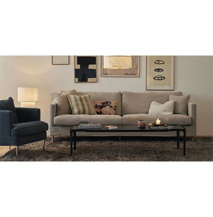 Impulse 4 seater Sofa by Sits