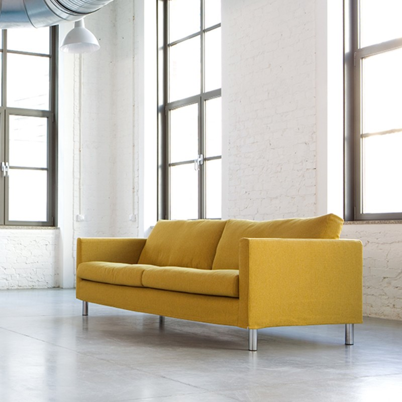 Impulse divan chaise by sits for Divan angle
