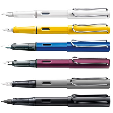 Lamy Pens & Stationary