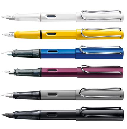 Lamy Pens & Stationary