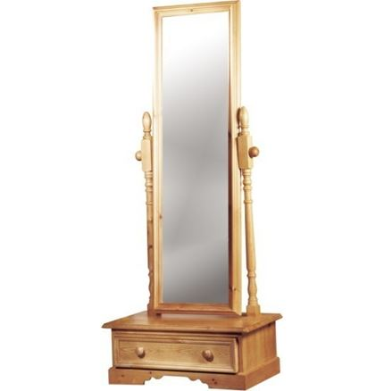 Large range of Mirrors
