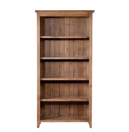 Leeward  Tall Bookcase