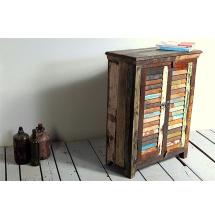 Little Tree Reclaimed Furniture - sorry discontinued range