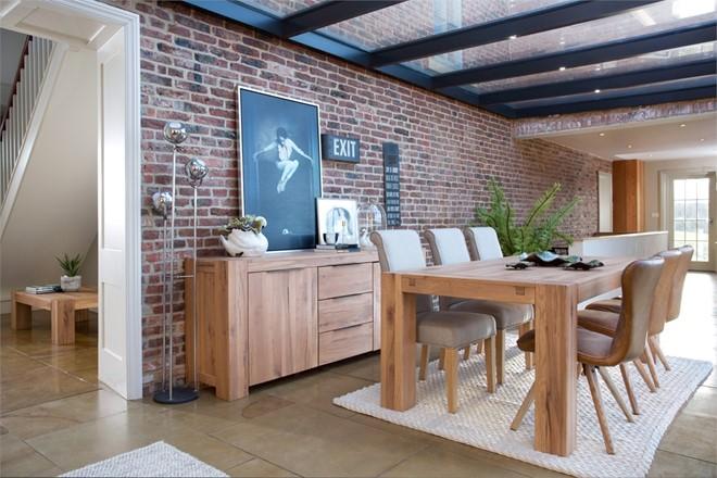 Loft Dining Furniture