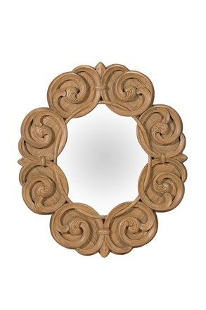 Medusa Wall Mirror - Hardy Dining Furniture