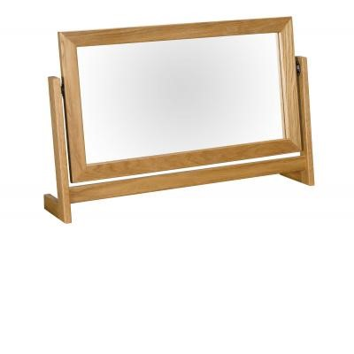 Milan Bedroom Furniture - Dressing Table Mirror
