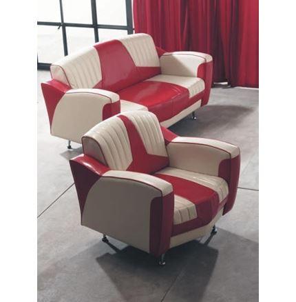 Retro Furniture Cadillac Chair