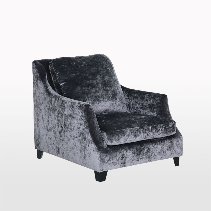 Rose Armchair By Sits Standard Comfort