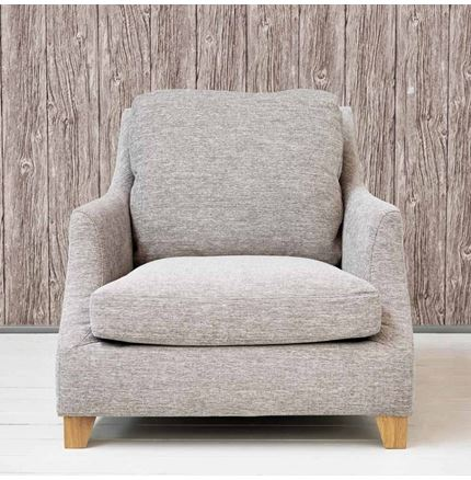 Rose Armchair by Sits - Standard Comfort