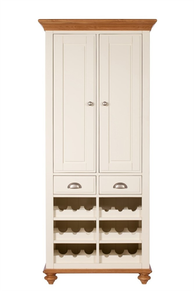 front quercus jali living rack sh cupboard sheesham wine with
