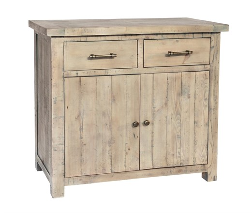 Saltash Dining Furniture - Small Sideboard