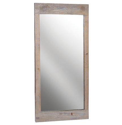 Saltash Dining Furniture - Wall Mirror
