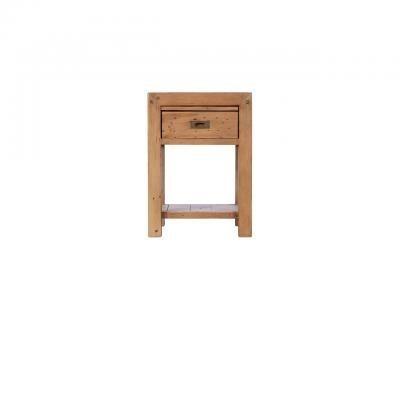 Sienna Bedroom Furniture - Bedside table