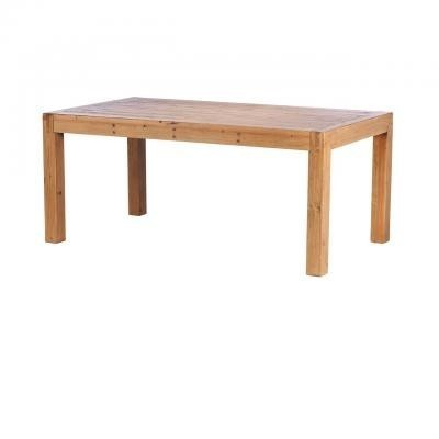 Sienna Extending Dining Table - 145-185cm