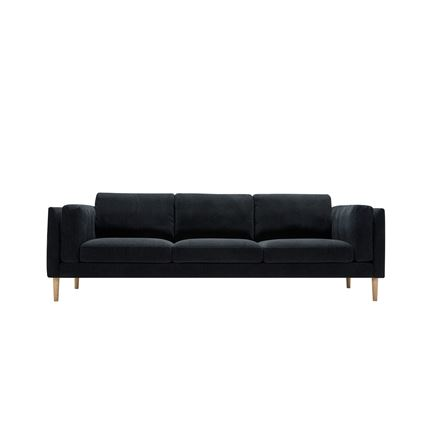 Sigge 3.5 Seater sofa by Sits