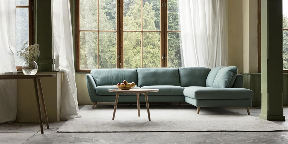 Stella 2 seater and divan option 1 by Sits