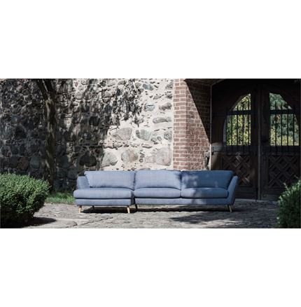 Stella Sofa & Chaise option 1 by Sits