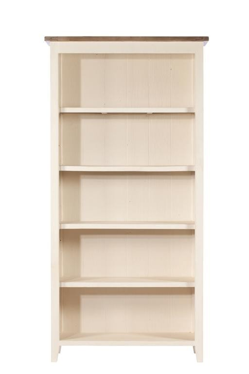 Tall Bookcase - Cotswold Dining Furniture