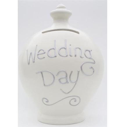 Terramundi money pot - Wedding day