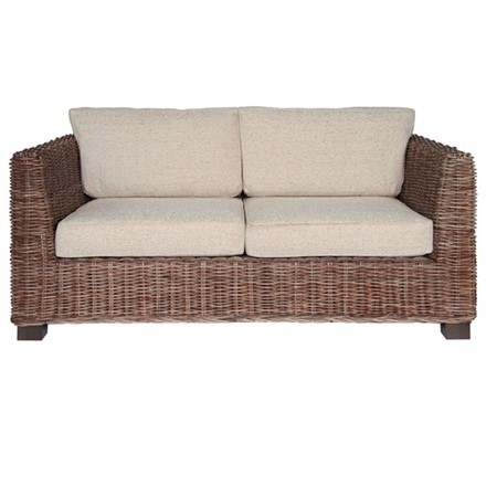 Tuscany Sofa - 2.5 Seater by Pacific Lifestyle