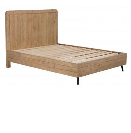 Valetta Bedroom Furniture - 135cm Bedstead