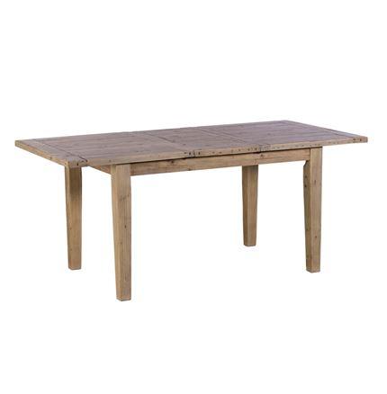 Valetta Dining Furniture - Extending Dining Table