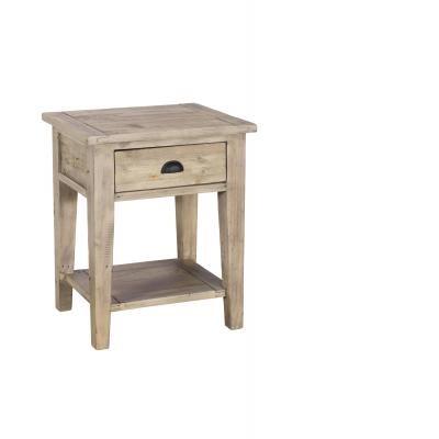 Valetta Dining Furniture - Lamp Table
