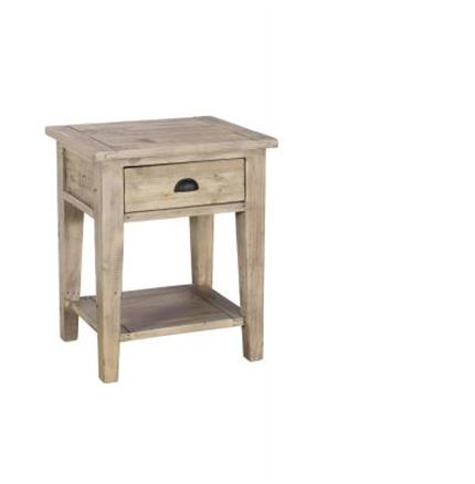 Valetta Dining Furniture - Lamp Table