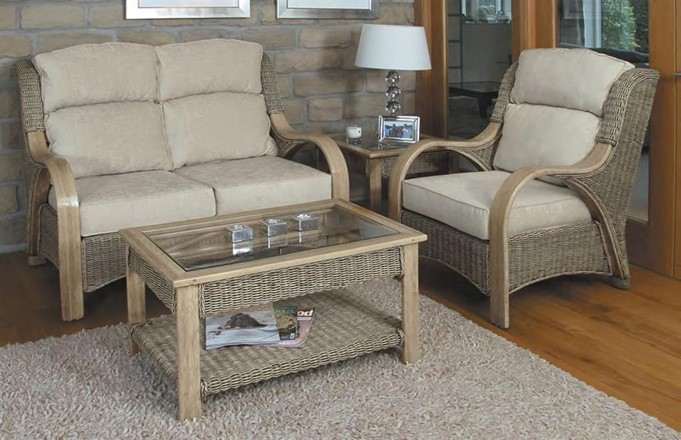 Verona - Cane Furniture by Pacific Lifestyle (Habasco)