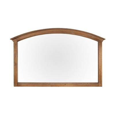 Wall Mirror - Bermuda Bedroom Furniture