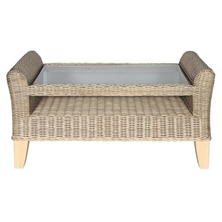 Wyndham Coffee Table by Pacific Lifestyle