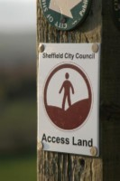 Open Access Land - England & Wales