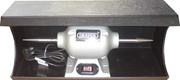 Jewellers Tools Polishing Unit  includes Polishing motor (click for larger image)