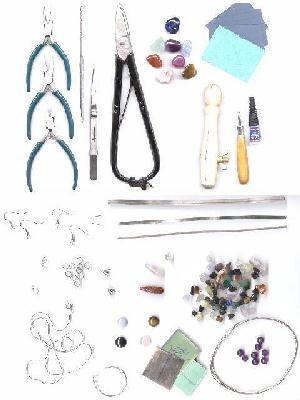 Jewellery Tools Jewellers Craft Making Equipment